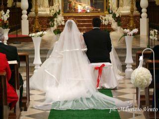 Le nozze di Giuseppe e Cecilia 3