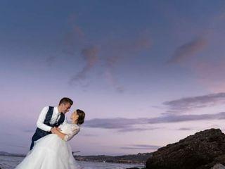 Le nozze di Francesca  e Eduardo  1