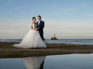 Le nozze di Francesca  e Eduardo