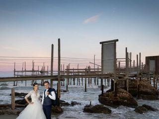 Le nozze di Francesca  e Eduardo  3