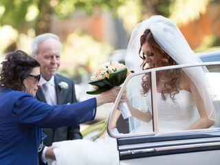 Le nozze di Daniela e Mauro 2