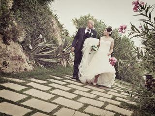 Le nozze di Sabrina e Davide 1
