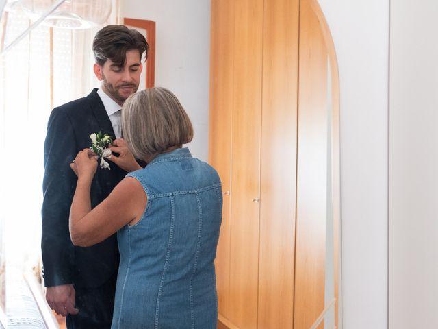 Il matrimonio di Daniele e Rossana a Rimini, Rimini 6