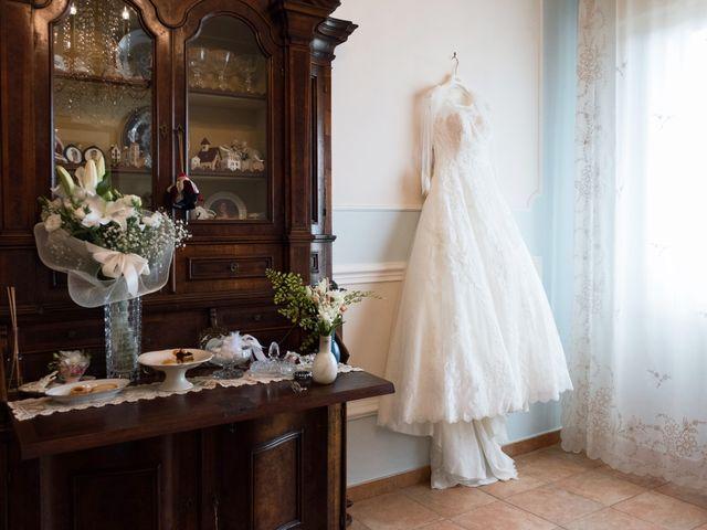 Il matrimonio di Daniele e Rossana a Rimini, Rimini 11