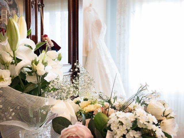 Il matrimonio di Daniele e Rossana a Rimini, Rimini 14
