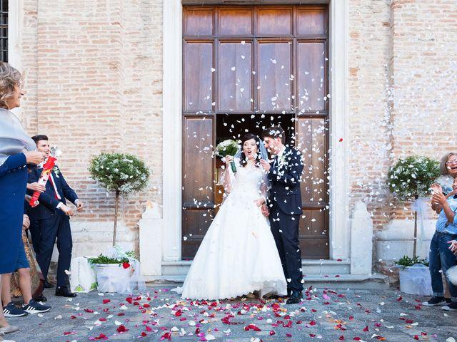 Il matrimonio di Daniele e Rossana a Rimini, Rimini 17