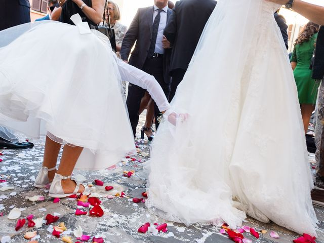 Il matrimonio di Daniele e Rossana a Rimini, Rimini 19
