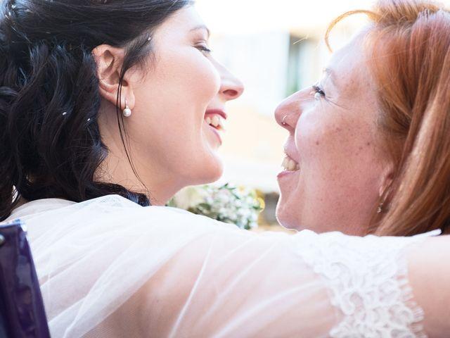 Il matrimonio di Daniele e Rossana a Rimini, Rimini 20