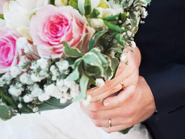 Il matrimonio di Daniele e Rossana a Rimini, Rimini 25