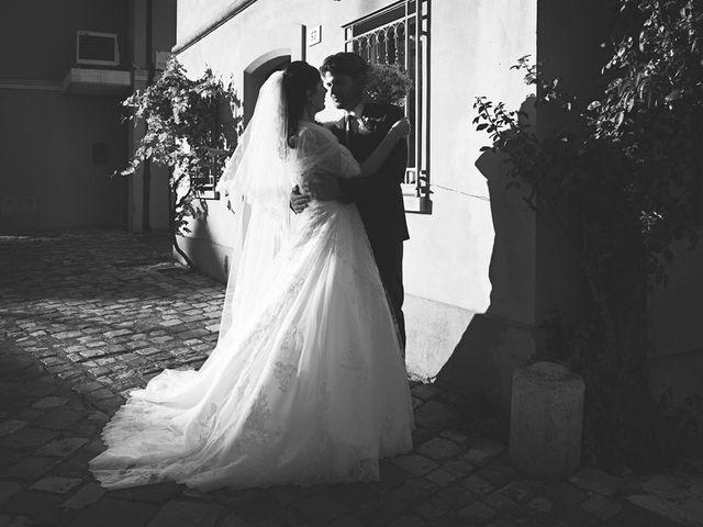 1e0b12791c43 Il matrimonio di Daniele e Rossana a Rimini