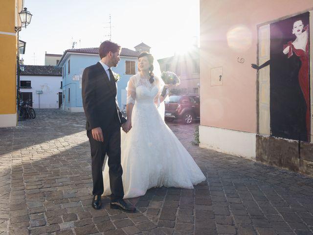 Il matrimonio di Daniele e Rossana a Rimini, Rimini 28