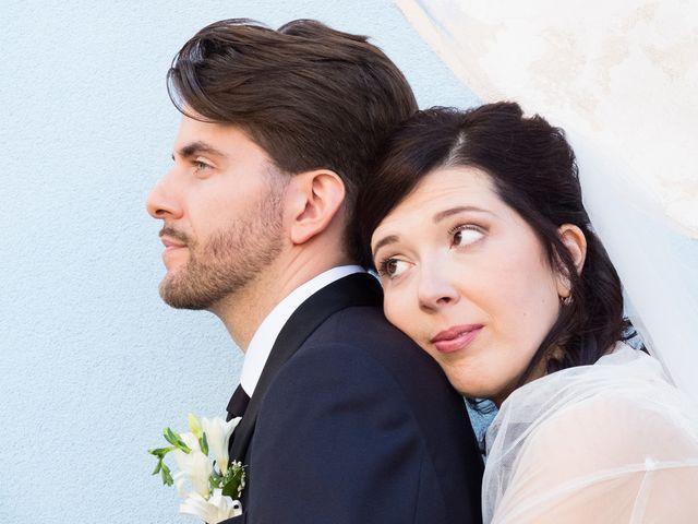 Il matrimonio di Daniele e Rossana a Rimini, Rimini 30