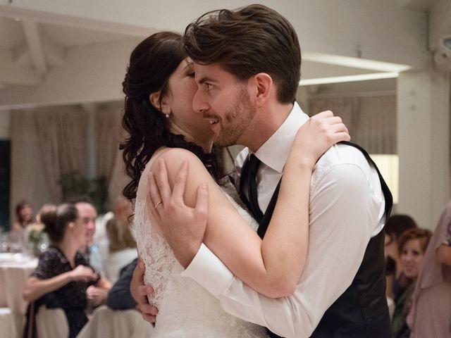 Il matrimonio di Daniele e Rossana a Rimini, Rimini 41