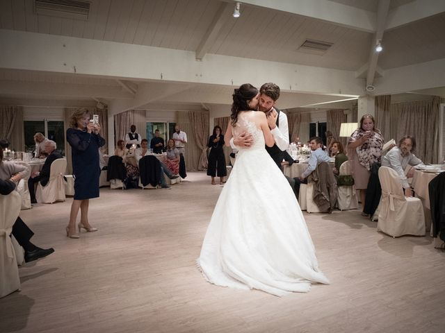 Il matrimonio di Daniele e Rossana a Rimini, Rimini 43