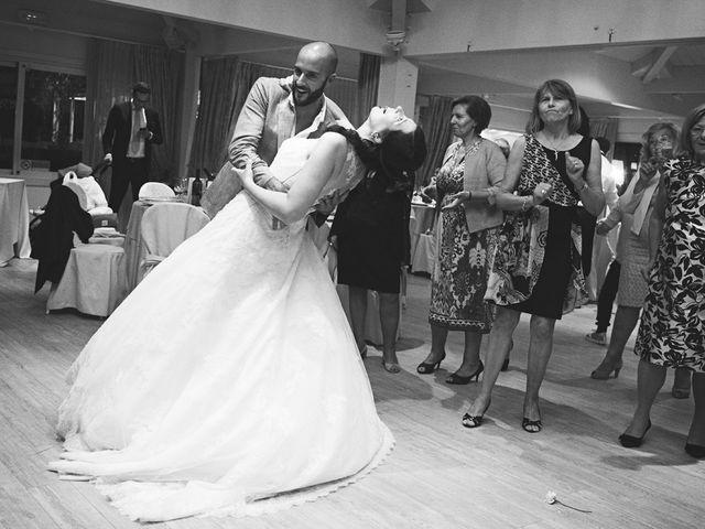 Il matrimonio di Daniele e Rossana a Rimini, Rimini 45