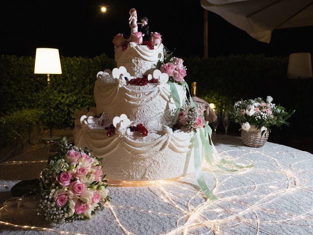 Il matrimonio di Daniele e Rossana a Rimini, Rimini 50