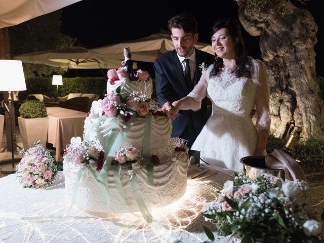 Il matrimonio di Daniele e Rossana a Rimini, Rimini 51