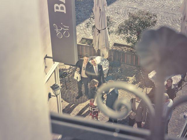 Il matrimonio di Alessandro e Jennifer a Bergamo, Bergamo 34