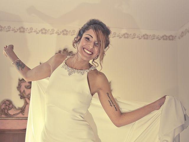 Il matrimonio di Alessandro e Jennifer a Bergamo, Bergamo 41