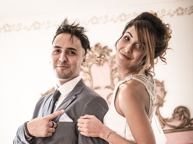 Il matrimonio di Alessandro e Jennifer a Bergamo, Bergamo 44