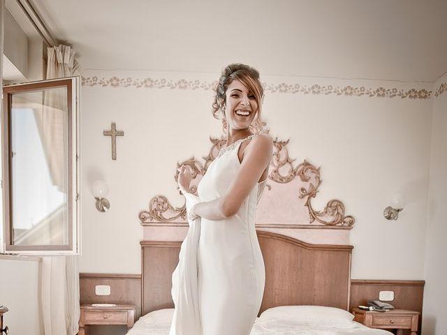 Il matrimonio di Alessandro e Jennifer a Bergamo, Bergamo 45