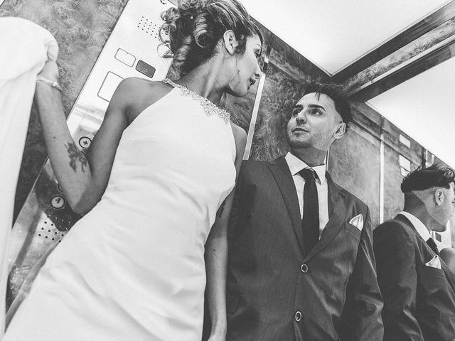 Il matrimonio di Alessandro e Jennifer a Bergamo, Bergamo 58