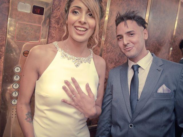 Il matrimonio di Alessandro e Jennifer a Bergamo, Bergamo 51