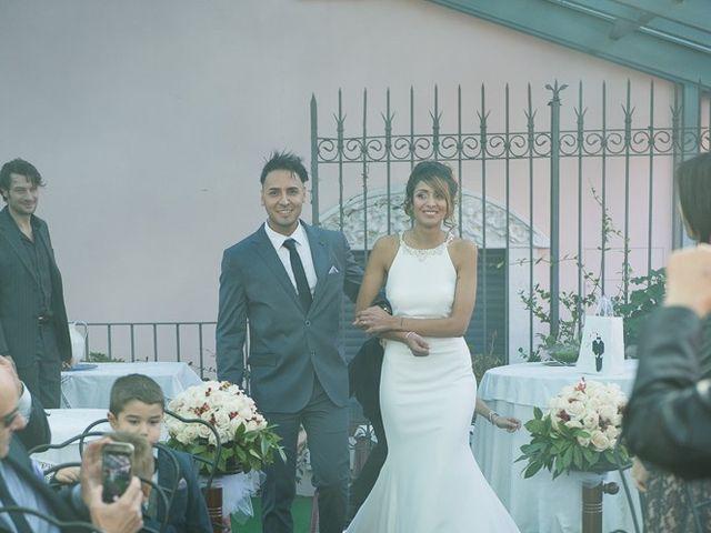 Il matrimonio di Alessandro e Jennifer a Bergamo, Bergamo 53