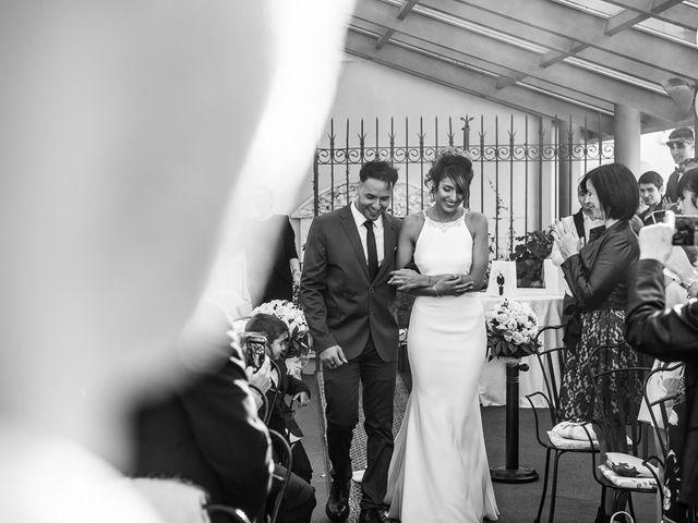 Il matrimonio di Alessandro e Jennifer a Bergamo, Bergamo 54