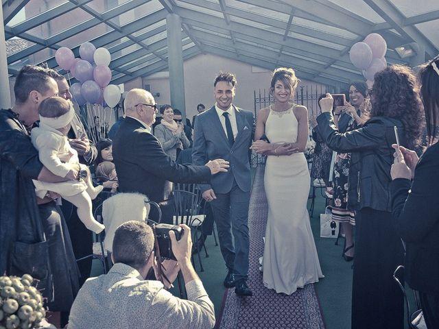 Il matrimonio di Alessandro e Jennifer a Bergamo, Bergamo 55