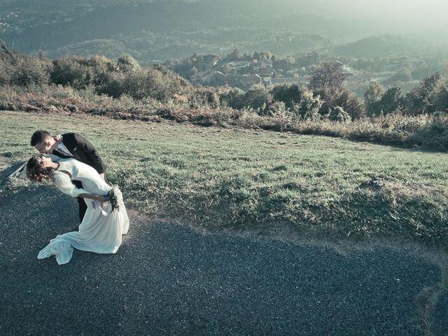 Il matrimonio di Alessandro e Jennifer a Bergamo, Bergamo 57