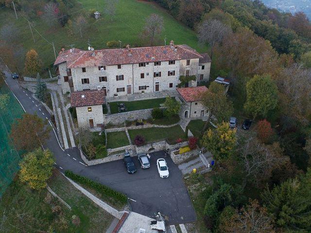 Il matrimonio di Alessandro e Jennifer a Bergamo, Bergamo 59