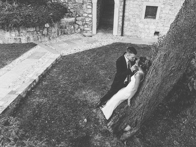Il matrimonio di Alessandro e Jennifer a Bergamo, Bergamo 60