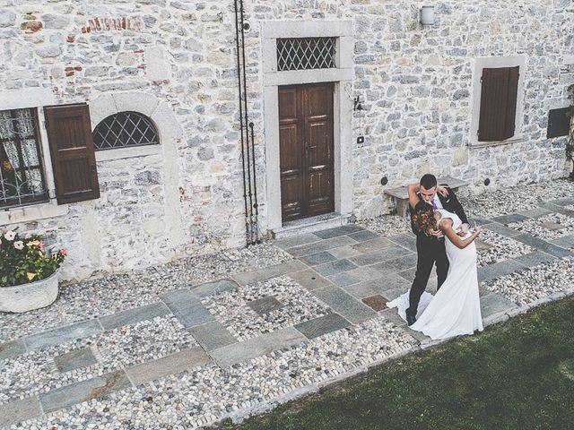 Il matrimonio di Alessandro e Jennifer a Bergamo, Bergamo 61