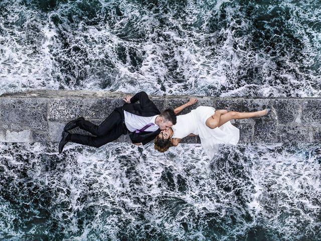 Il matrimonio di Alessandro e Jennifer a Bergamo, Bergamo 62