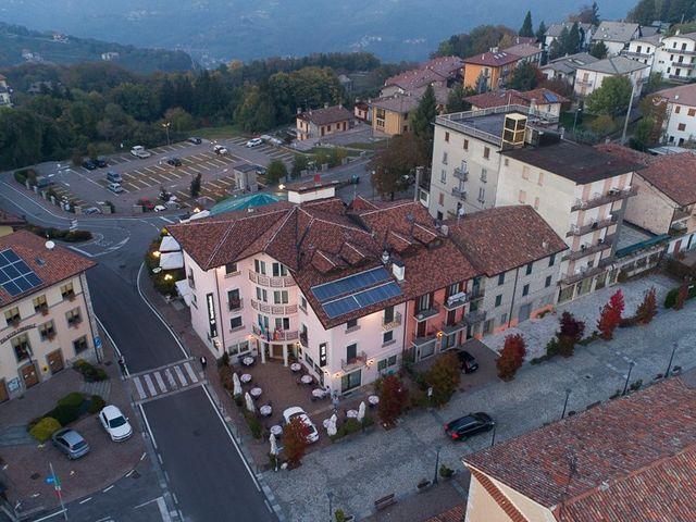 Il matrimonio di Alessandro e Jennifer a Bergamo, Bergamo 65