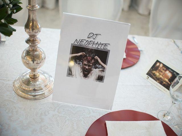 Il matrimonio di Alessandro e Jennifer a Bergamo, Bergamo 69