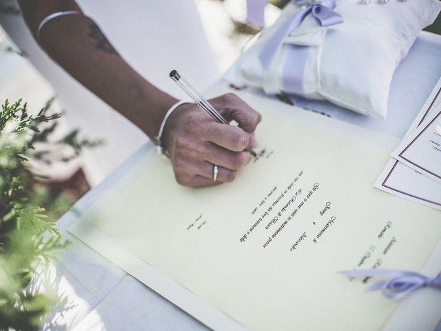 Il matrimonio di Alessandro e Jennifer a Bergamo, Bergamo 87