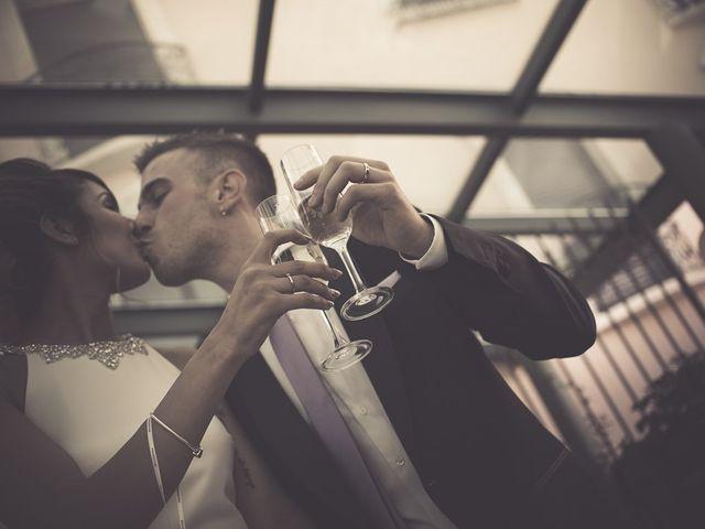 Il matrimonio di Alessandro e Jennifer a Bergamo, Bergamo 94