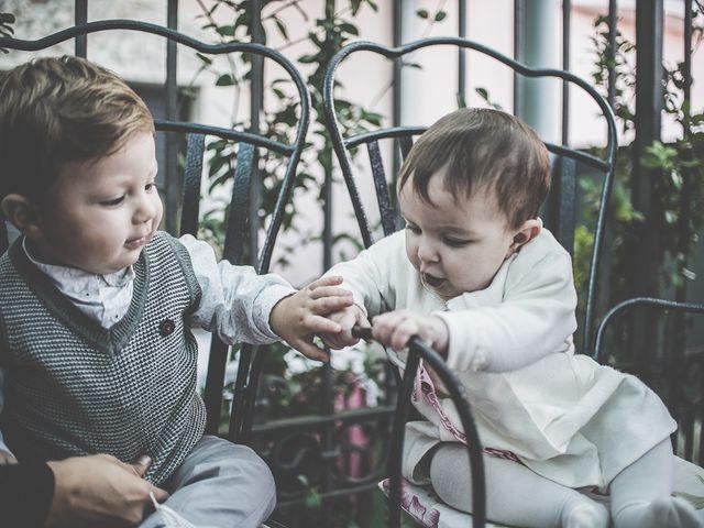 Il matrimonio di Alessandro e Jennifer a Bergamo, Bergamo 96