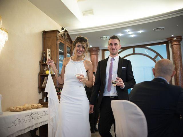 Il matrimonio di Alessandro e Jennifer a Bergamo, Bergamo 100