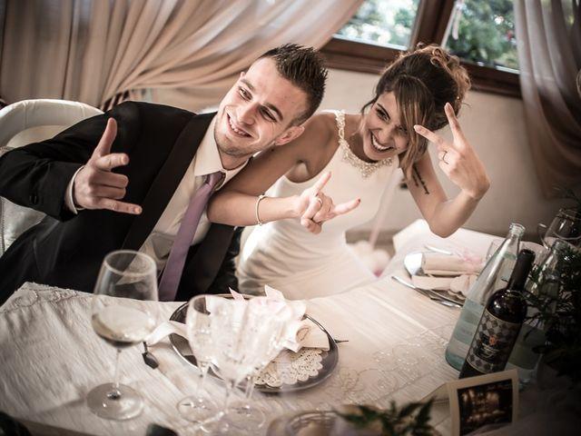 Il matrimonio di Alessandro e Jennifer a Bergamo, Bergamo 101