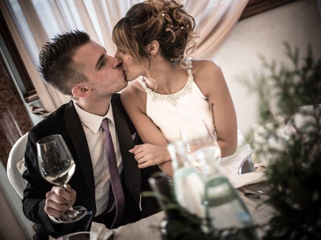 Il matrimonio di Alessandro e Jennifer a Bergamo, Bergamo 114
