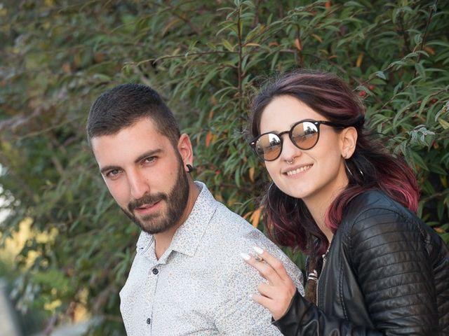 Il matrimonio di Alessandro e Jennifer a Bergamo, Bergamo 105