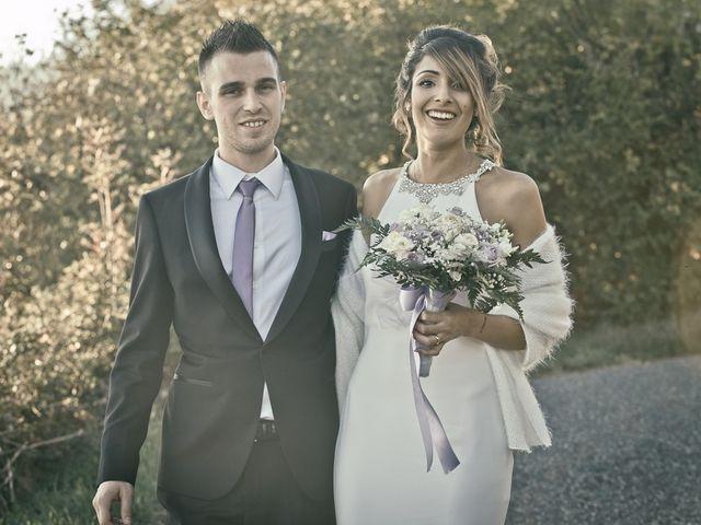 Il matrimonio di Alessandro e Jennifer a Bergamo, Bergamo 107