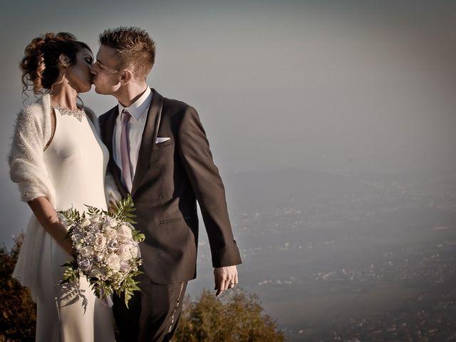 Il matrimonio di Alessandro e Jennifer a Bergamo, Bergamo 108