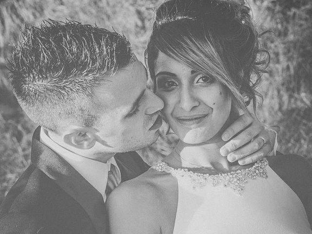 Il matrimonio di Alessandro e Jennifer a Bergamo, Bergamo 131