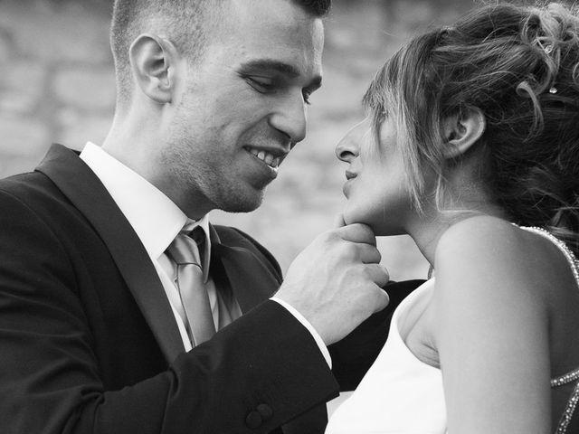 Il matrimonio di Alessandro e Jennifer a Bergamo, Bergamo 110