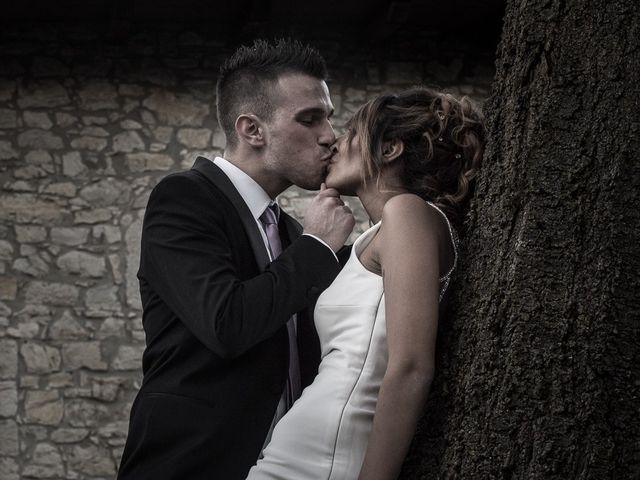 Il matrimonio di Alessandro e Jennifer a Bergamo, Bergamo 111
