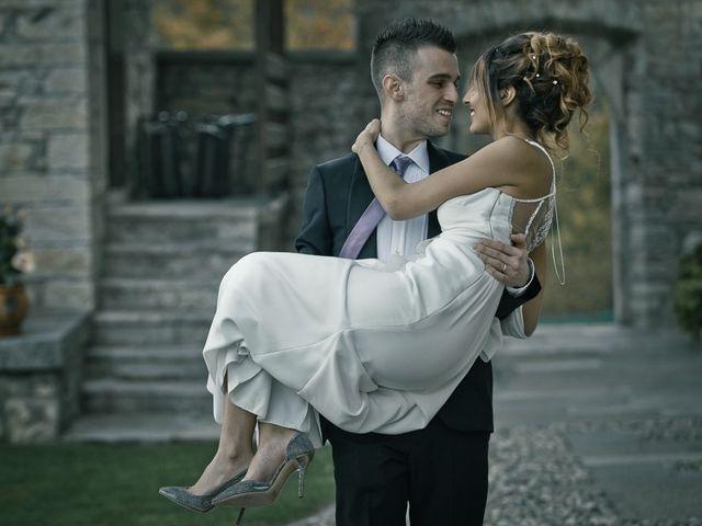Il matrimonio di Alessandro e Jennifer a Bergamo, Bergamo 115